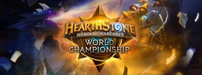 Hearthstone dünya şampiyonu belli oldu