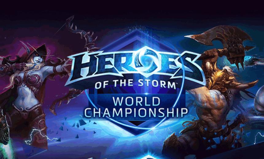 Heroes of the Storm dünya şampiyonu belli oldu