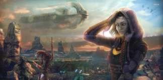 N7 gününde Andromeda için duyuru yapılmayacak!