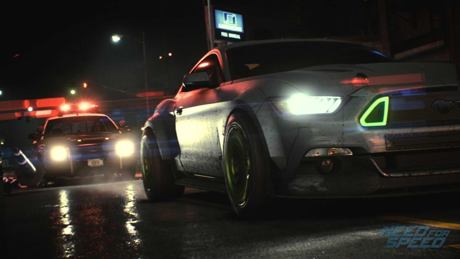 Need for Speed'in ilk inceleme puanları kötü