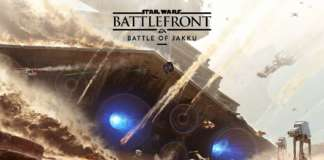 Star Wars: Battlefront'tan yeni fragman