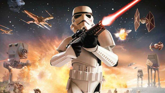 Star Wars Battlefront'un Devam Oyunları Gelecek