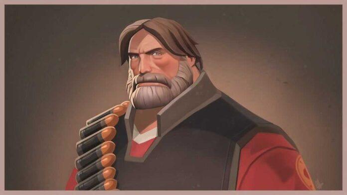 Team Fortress 2'ye Gabe Newell karakteri geldi