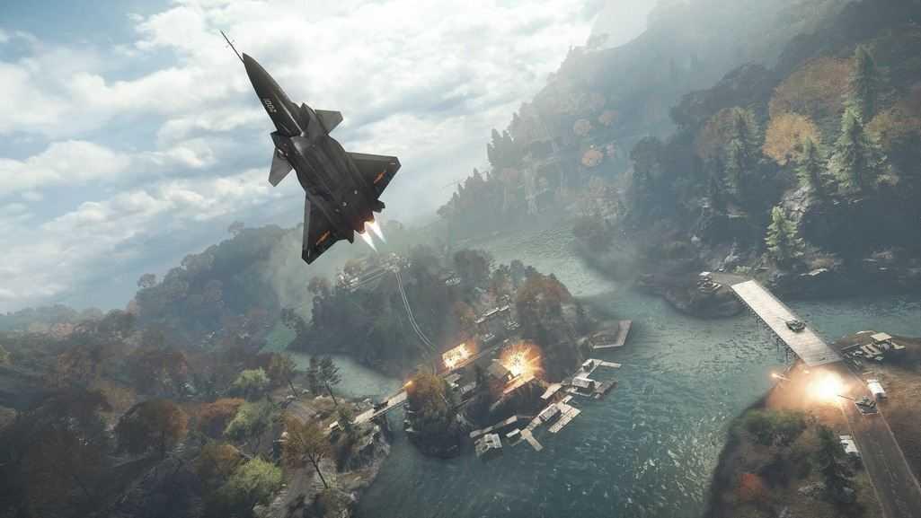 Battlefield 4: Legacy Operations çıktı!