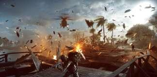 Battlefield serisine yeni oyun geliyor!