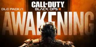 Call of Duty: Black Ops 3'ün ilk ek paketi belli oldu