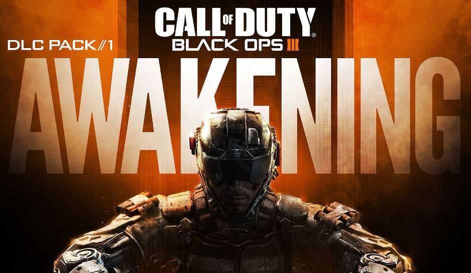 Call of Duty: Black Ops 3'ün ilk ek paketi belli oldu