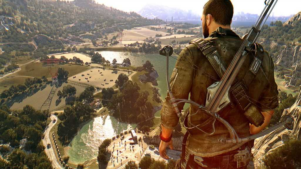 Dying Light: The Following 10dk'lık oynanış videosu