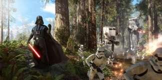 "EA: ""Star Wars: Battlefront Yeterince Derin Değil"""