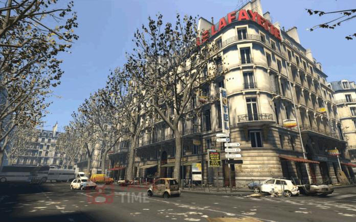 Half-Life 2: Episode 4'ün ekran görüntüleri yayımlandı