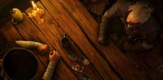 The Witcher 3'de savaşmak yerine Gwent oynayın
