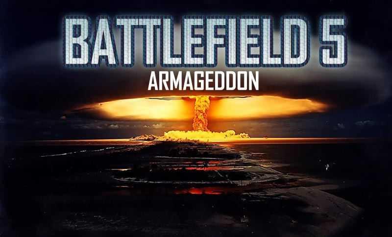 Yeni Battlefield oyunundan ilk detaylar sızdı!