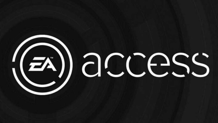 EA Access'i ücretsiz deneyebilirsiniz