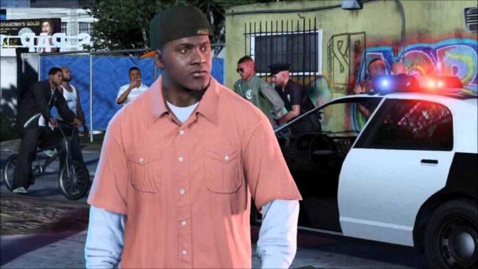 GTA V'e hikaye odaklı DLC gelebilir!