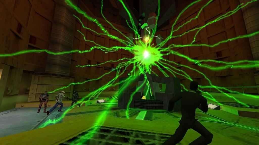 Half-Life'ı Co-op yapan Sven Co-op Steam'de