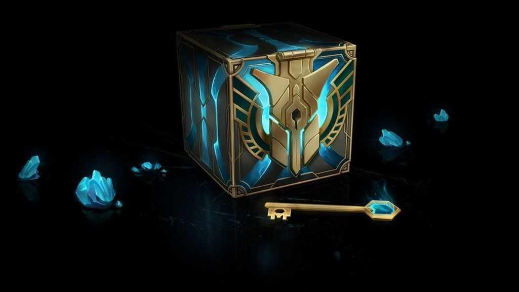 League of Legends'a da kutu açma sistemi geliyor