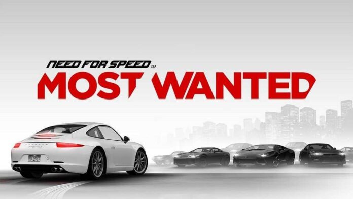 Need for Speed Most Wanted'da büyük indirim