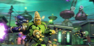 Plants vs. Zombies: Garden Warfare 2'nin Açık Beta tarihi belli oldu