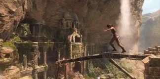 Rise Of The Tomb Raider'ın PC versiyonunda ki grafiksel yeniliklere bakış