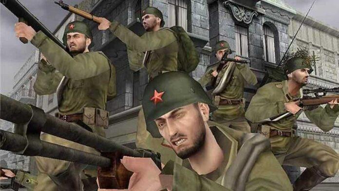 Battlefield 5, 1. dünya savaşında geçebilir