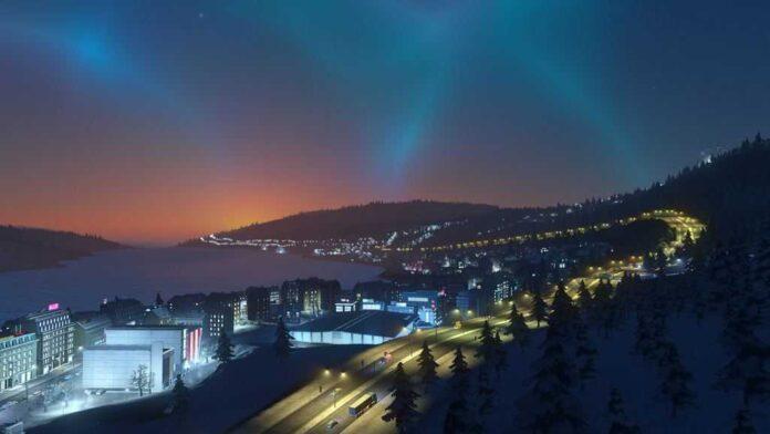 Cities: Skylines: Snowfall çıkış tarihi belli oldu