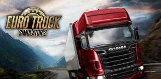 Euro Truck Simulator 2'nin Fransa haritasından yeni görseller