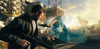 Quantum Break Steam'de satılmayacak