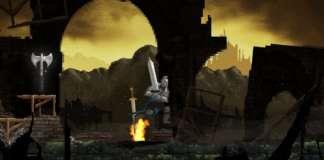 Dark Souls'un Mobil oyunu duyuruldu