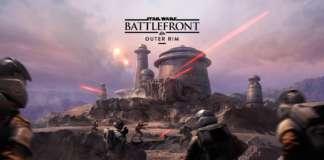 Star Wars: Battlefront Outer Rim