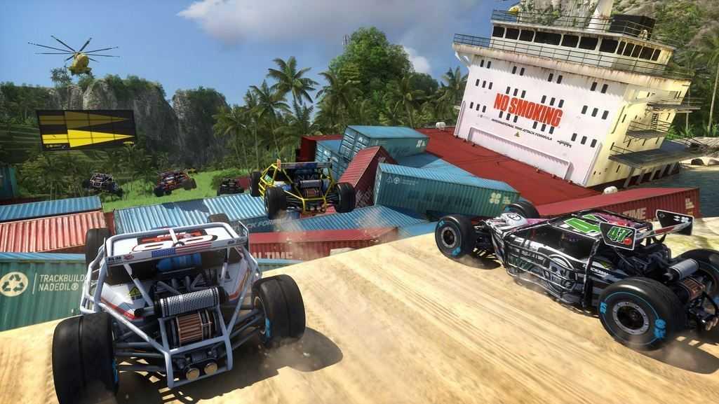 Trackmania Turbo'nun çıkış tarihi belli oldu