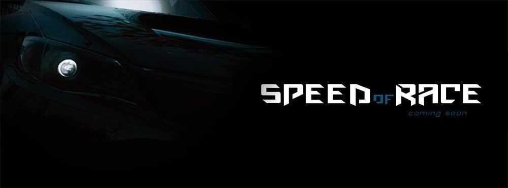 Türk yapımı Speed of Race Steam yolunda