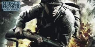 Bedava Medal of Honor: Pacific Assault