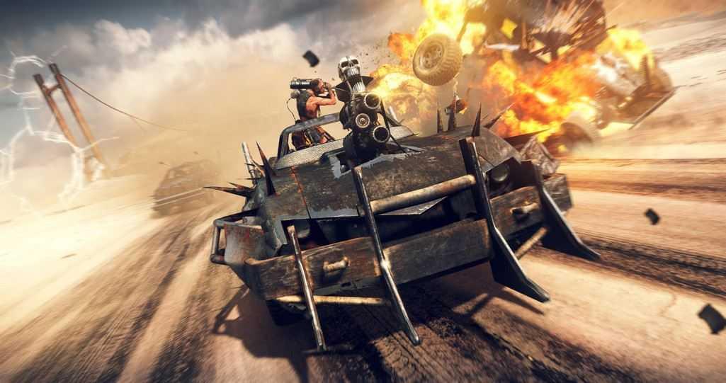 Mad Max ve Ryse için büyük indirim!