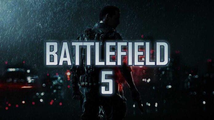 Battlefield 5 Türkçe olabilir