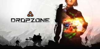 Gameforge'un yeni oyunu Dropzone duyuruldu