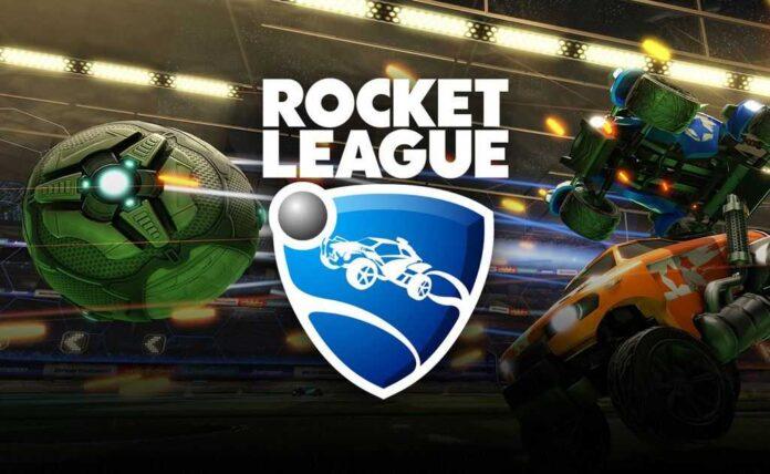 Kutulu, Rocket League için geri sayım başladı