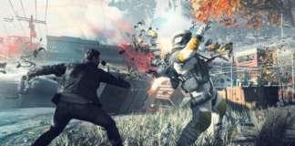 Microsoft'un en çok satan oyunu Quantum Break