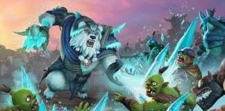 Orcs Must Die Unchained ilk güncelleme
