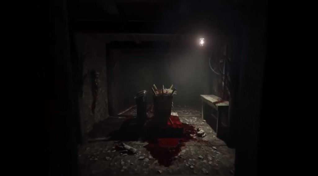 Outlast 2'den iki yeni oynanış videosu geldi