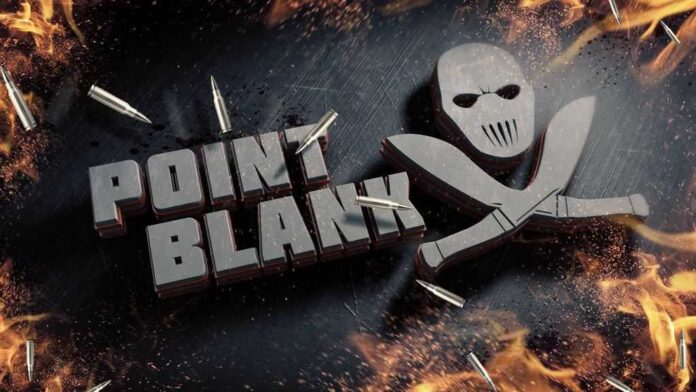 Point Blank Sezon Turnuvası