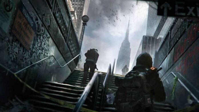 Tom Clancy's the Division istatistikleri