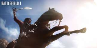 Battlefield 1'de Motion Capture