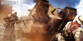 Battlefield 1 Multiplayer'dan yeni detaylar