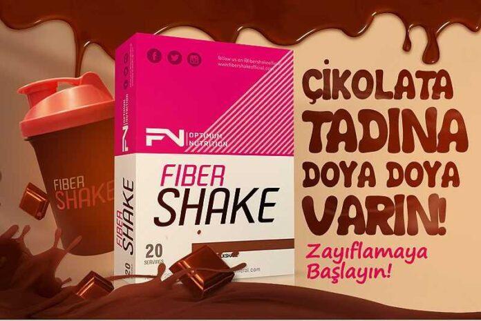 Fiber Shake