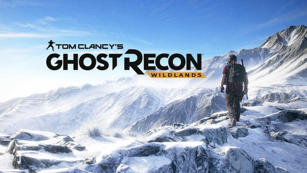 Ghost Recon: Wildlands'dan yeni video geldi