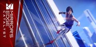 Mirror's Edge: Catalyst çıkış videosu