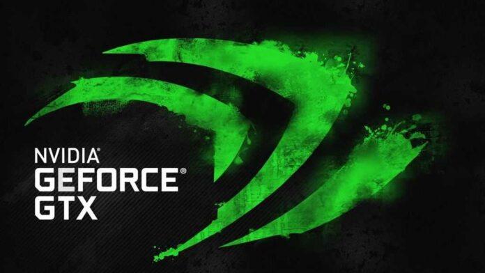 Nvidia GeForce GTX