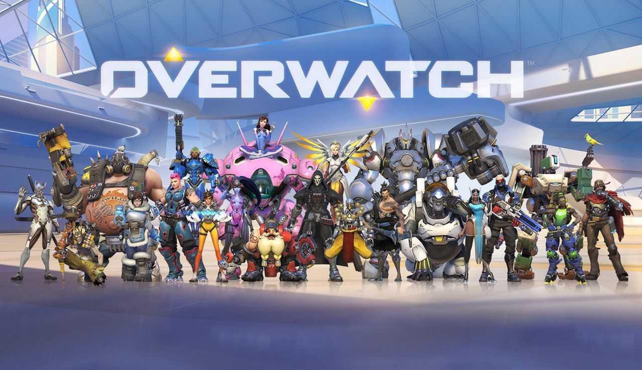 Blizzard, Overwatch hayranı küçük bir kızı sevindirdi