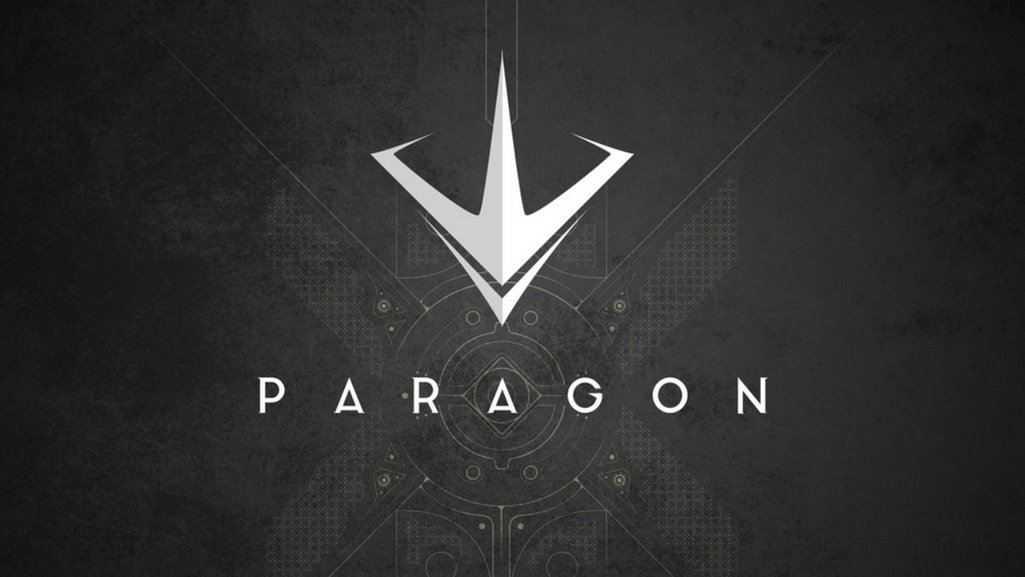 Paragon'ın açık beta tarihi belli oldu!