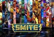 Smite'ın Playstation 4 çıkış videosu yayınlandı